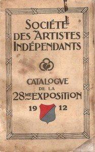 HOMMAGE A MARCEL DUCHAMP. Boîte-en-catalogue, 1912-2012. BEC2-0011-187x300