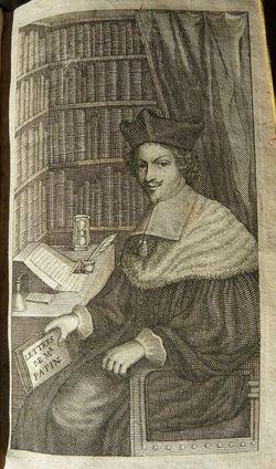 L'image du livre dans le livre aux 17e et 18e siècles. P10305301